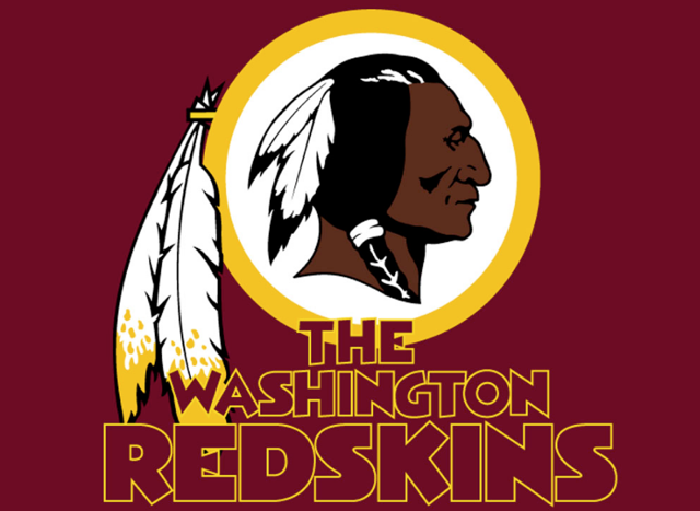Redskins Offensive Trademark