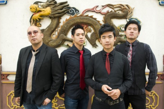 """The Slants"" Trademark Case Heard by Supreme Court"