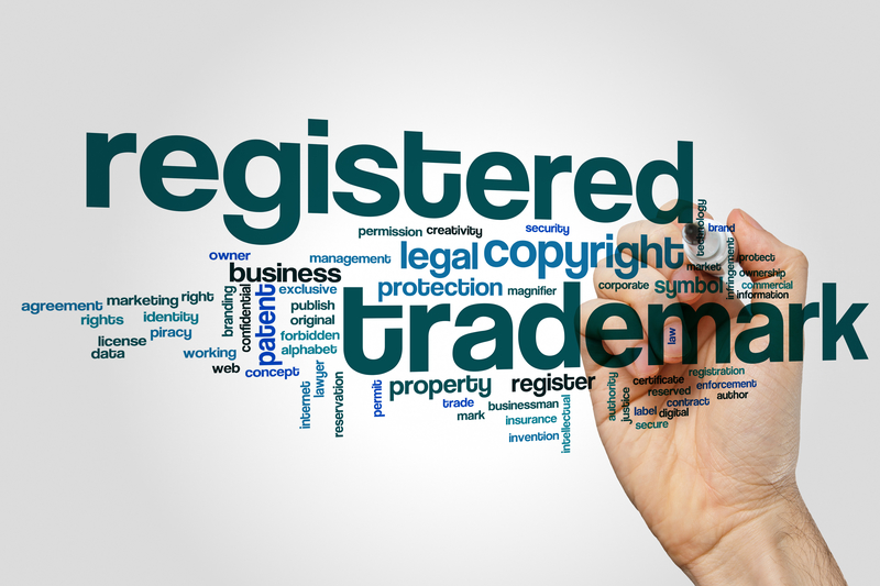 What is the cost of registering a trademark?